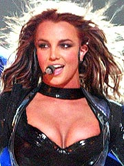 Britney Must Adhere to China's Dress Code