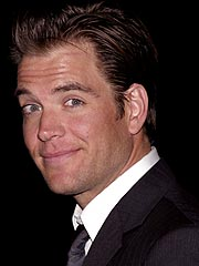 On the Job with Michael Weatherly