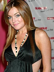 WEEK AHEAD: Lindsay Hosts MTV Movie Awards