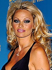 Get Lucky with Pamela Anderson