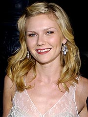 Kirsten Dunst Film to Premiere at Cannes