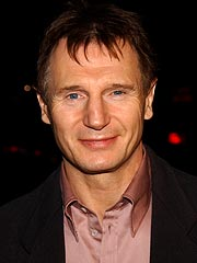 Liam Neeson Signs on for First Movie Since Wife&#39;s Death