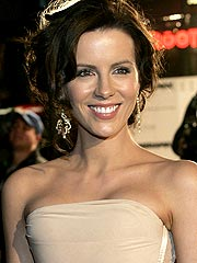 Kate Beckinsale Talks Body Image