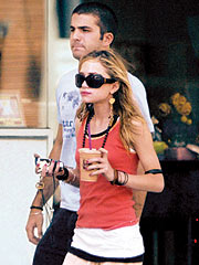 Mary-Kate Olsen and Boyfriend Call It Quits