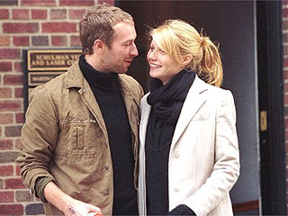 It&#39;s a Girl for Gwyneth Paltrow & Hubby