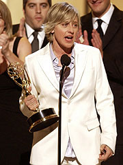 Daytime Emmy to Ellen but Not to Martha