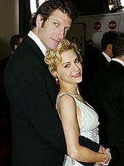 Brittany Murphy and Fiance End Engagement