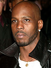 DMX Facing New Drug and Weapons Charges