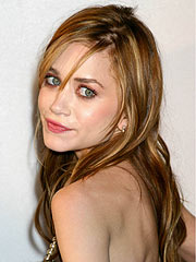 Mary-Kate Olsen Treated for Eating Disorder