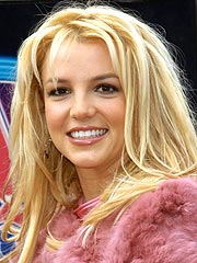 Britney's Used Chewing Gum Sold on eBay