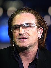 Bono AIDS Charity Auction Raises $42 Million