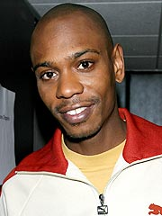 New Chappelle Show Deal Makes Dave Rich