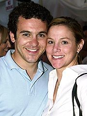 Fred Savage Marries Childhood Girlfriend