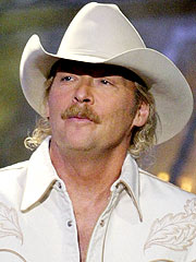 Alan Jackson Earns 7 Country Nominations