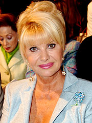 Trump's Ex, Ivana, Launches Reality Show