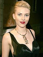 Scarlett Johansson: Venice Critic's Darling