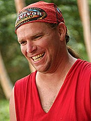 Chris Daugherty Wins Survivor: Vanuatu