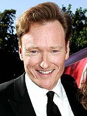 Conan O'Brien to Host TV's Emmy Awards