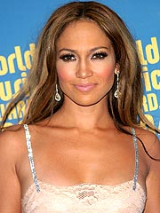 J.Lo's New Single Gets New Year's Eve Bow