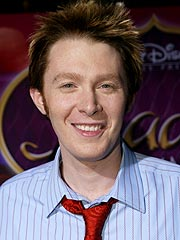 Clay Aiken Preps New Holiday CD, Book