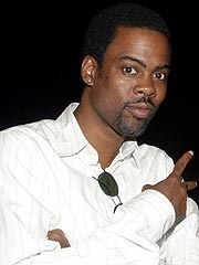Chris Rock Hits Back at False Paternity Claims