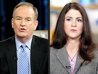 Bill O'Reilly Sex Case Settled