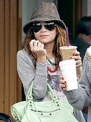 Mary-Kate Olsen Named Fashion Icon