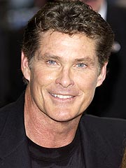 Hasselhoff Has Surgery After Shaving Accident