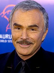 Burt Reynolds: Ex Tried to Blackmail Me