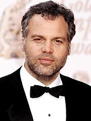 Actor Vincent D'Onofrio Hospitalized