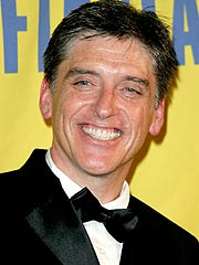 Craig Ferguson Gets Late Late Show Chair