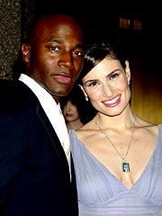 Taye Diggs, Wife Target of Hate Letters