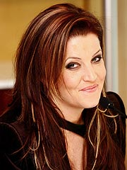 Lisa Marie Presley Is Pregnant