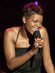 Fantasia Odds-On Favorite to Win Idol
