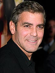 Clooney, Damon Team Up for Spy Thriller