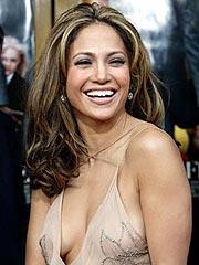 WEEK AHEAD: Jennifer Lopez Hits the Runway