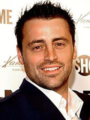 Matt LeBlanc to Get New Joey Costar