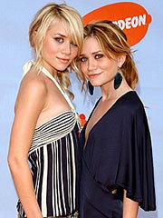 Mary-Kate, Ashley Prepare for the Big 18