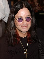 Ozzy Ready to Reunite with Black Sabbath