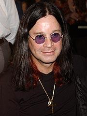Ozzy Osbourne's House Burglarized