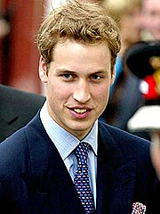 Prince William Considers Military Stint