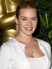 Kate Winslet Says She Wants More Kids