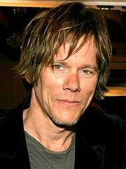 Kevin Bacon Turns 'Six Degrees' Game Into Charity