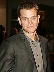 Matt Damon: A Bachelorette's Gift