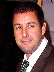 Adam Sandler Breaks Ankle Playing Basketball