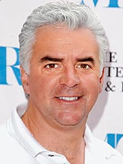 Dancing with the Stars' John O'Hurley