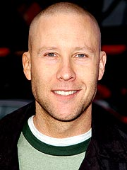 Michael Rosenbaum couple