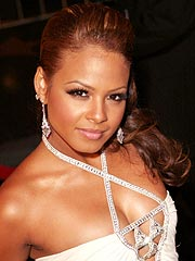 Celeb Spotlight: Christina Milian