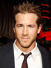 Celeb Spotlight: Ryan Reynolds