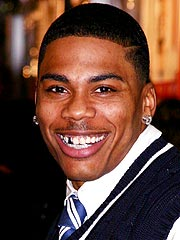 Celeb Spotlight: Nelly